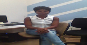 Macebu 35 years old I am from São Tomé/São Tomé Island, Seeking Dating Friendship with Man