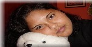 Bethinha=^.^= 30 years old I am from Carapicuíba/Sao Paulo, Seeking Dating Friendship with Man