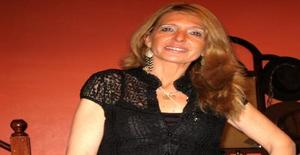 Ondina57 60 years old I am from Buenos Aires/Buenos Aires Capital, Seeking Dating Friendship with Man