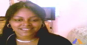Loreanne 36 years old I am from Santo Domingo/Santo Domingo, Seeking Dating Friendship with Man