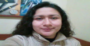 Torress_zst 43 years old I am from Lima/Lima, Seeking Dating Friendship with Man