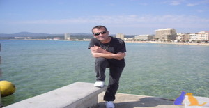 Davidaugt 53 years old I am from Mauguio/Languedoc-roussillon, Seeking Dating Friendship with Woman