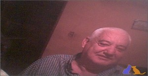 Guerrero68 81 years old I am from Zapopan/Jalisco, Seeking Dating with Woman