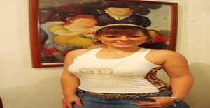 Analindelia 42 years old I am from Caracas/Distrito Capital, Seeking Dating Friendship with Man