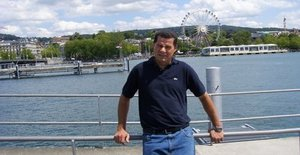 Paudelas 50 years old I am from Barreiro/Setubal, Seeking Dating Marriage with Woman