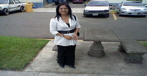 Roxanamichell 48 years old I am from San Salvador/San Salvador, Seeking Dating Friendship with Man