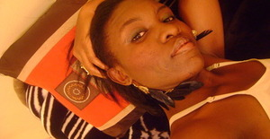 Peluchepink 30 years old I am from Luanda/Luanda, Seeking Dating Friendship with Man