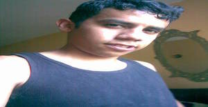 Josheito 32 years old I am from Quito/Pichincha, Seeking Dating Friendship with Woman