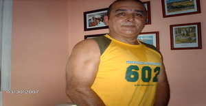 Tequierobien 64 years old I am from Rio Tercero/Córdoba, Seeking Dating with Woman
