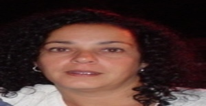 Flor3003 54 years old I am from Matanzas/Matanzas, Seeking Dating Friendship with Man