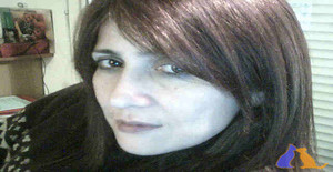 Mochima 56 years old I am from Cergy/Ile de France, Seeking Dating Friendship with Man