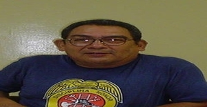 Bombero53 65 years old I am from Panama City/Panama, Seeking Dating Friendship with Woman