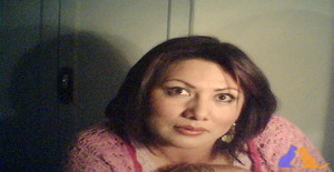 Isa0172 46 years old I am from Reynosa/Tamaulipas, Seeking Dating Friendship with Man