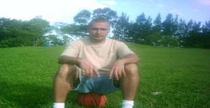 Layvir1169 48 years old I am from Heredia/Heredia, Seeking Dating with Woman