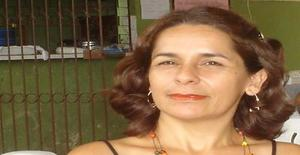 Rosi.mag 58 years old I am from João Pessoa/Paraiba, Seeking Dating Friendship with Man