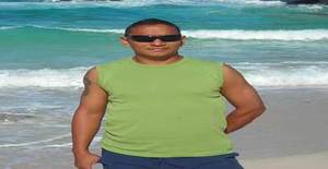 Bebequi 44 years old I am from Santo Domingo/Distrito Nacional, Seeking Dating Friendship with Woman