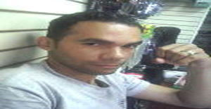 Padissw 44 years old I am from Santo Domingo/Distrito Nacional, Seeking Dating with Woman
