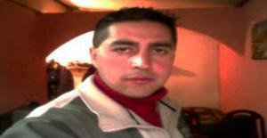 Capricornio_32 43 years old I am from Santiago/Región Metropolitana, Seeking Dating Friendship with Woman