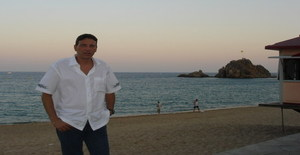 Kric 52 years old I am from Annecy/Rhône-alpes, Seeking Dating with Woman