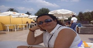 Pieldenieve 52 years old I am from Cancun/Quintana Roo, Seeking Dating Friendship with Man
