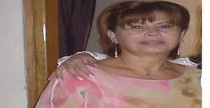 Amparín 70 years old I am from Medellín/Antioquia, Seeking Dating with Man