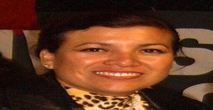 Carola1968 50 years old I am from Iquique/Tarapacá, Seeking Dating Friendship with Man