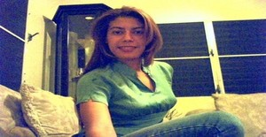 Frissina 37 years old I am from Santo Domingo/Distrito Nacional, Seeking Dating Friendship with Man