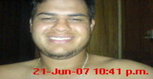 Djgallo24 31 years old I am from San José/San José, Seeking Dating Friendship with Woman