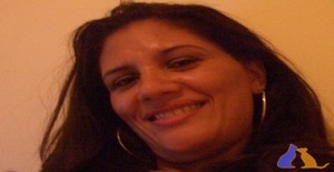 Mujerdefe18 48 years old I am from Santo Domingo/Santo Domingo, Seeking Dating Friendship with Man