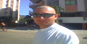 Lecalder 44 years old I am from Bogota/Bogotá dc, Seeking Dating Friendship with Woman