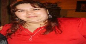 Verohermosilla 45 years old I am from Santiago/Region Metropolitana, Seeking Dating Friendship with Man