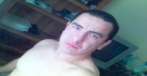 Nerbus 38 years old I am from Puebla/Puebla, Seeking Dating Friendship with Woman