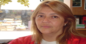 Maripaz_38 52 years old I am from Santiago/Región Metropolitana, Seeking Dating Friendship with Man