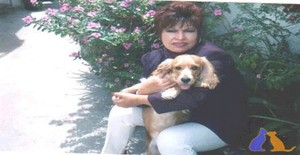 Mariamime 58 years old I am from Guatemala/Guatemala, Seeking Dating Friendship with Man