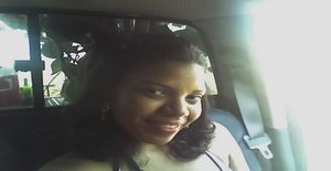 Emixka 29 years old I am from Valencia/Carabobo, Seeking Dating Friendship with Man