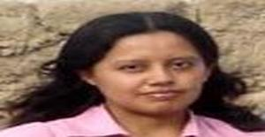 Olguitz 36 years old I am from Chiclayo/Lambayeque, Seeking Dating Friendship with Man