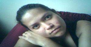 Anjinhalua 41 years old I am from Taguatinga/Distrito Federal, Seeking Dating Friendship with Man