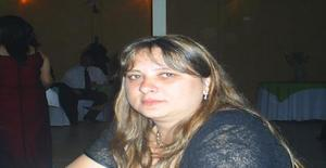 Ojitosverdesja 48 years old I am from Viña Del Mar/Valparaíso, Seeking Dating Friendship with Man