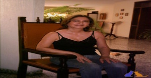 Ceciforero2 58 years old I am from Palmira/Valle Del Cauca, Seeking Dating Friendship with Man
