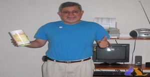 Waldemo 66 years old I am from Guatemala/Guatemala, Seeking Dating Friendship with Woman
