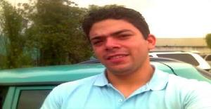 Magicneo1807 32 years old I am from Guatemala/Guatemala, Seeking Dating Friendship with Woman