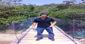 Orionsm 47 years old I am from Mexico/State of Mexico (edomex), Seeking Dating with Woman
