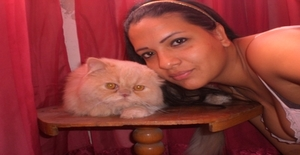Chacala 38 years old I am from Guayaquil/Guayas, Seeking Dating Friendship with Man