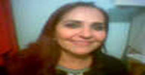 Martha_rey_lo 57 years old I am from Guadalajara/Jalisco, Seeking Dating Marriage with Man
