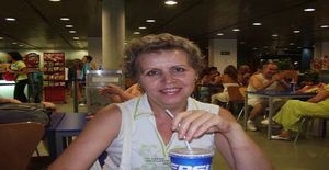 Klara13_13 53 years old I am from Barcelona/Cataluña, Seeking Dating Friendship with Man