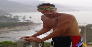 Richardwl 45 years old I am from Caracas/Distrito Capital, Seeking Dating with Woman