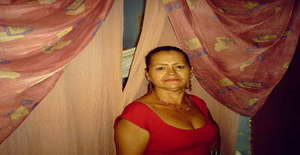 Ceciliaecheverry 62 years old I am from Maracaibo/Zulia, Seeking Dating Marriage with Man