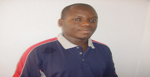 Sandro_monteir 38 years old I am from Nampula/Nampula, Seeking Dating Friendship with Woman