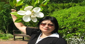Sonhadorajp 59 years old I am from Tokyo/Tokyo, Seeking Dating Friendship with Man