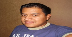 Chapinlover 31 years old I am from Guatemala/Guatemala, Seeking Dating Friendship with Woman
